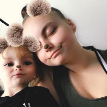 Babysitter Proven: Kyona