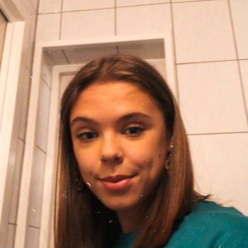 Babysitter Stockholm: Hannah