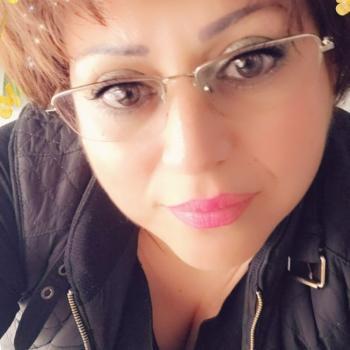 Babysitting job México Nuevo Uno (México Nuevo): babysitting job Karina