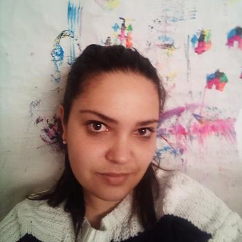 Niñera en Torre-Pacheco: Maria