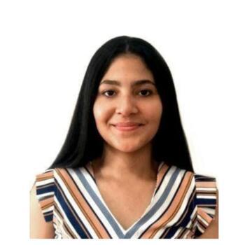 Niñera en Bayamón: Hianna Yadira