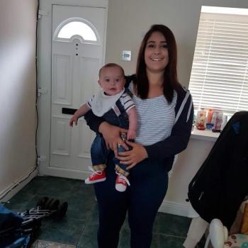 Babysitter Cork: Natasha