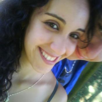Trabajo de niñera en Santiago de Chile: Barbara