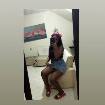 Babysitter in Santiago de Cali: Sofi