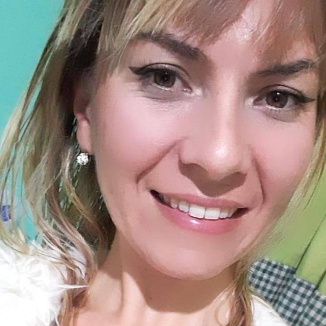 Niñera en Córdoba: Daniela trinidad