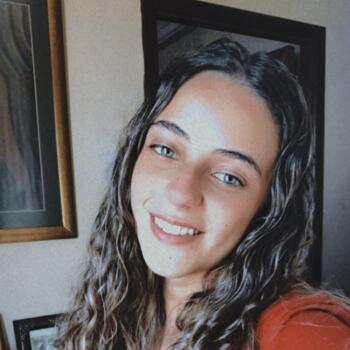 Babysitter in Montijo: Bianca