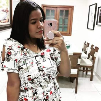 Babysitter São Luís: Dyovana
