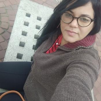 Babysitter Las Palmas de Gran Canaria: Adita