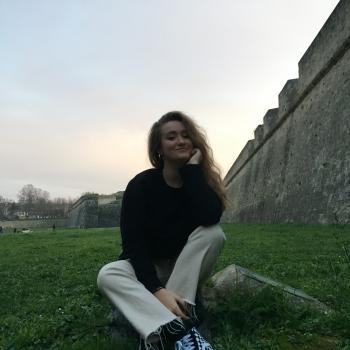 Niñera Pamplona: Adriana