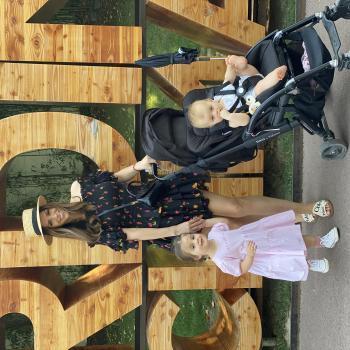 Babysitting job in Melbourne: babysitting job Anais