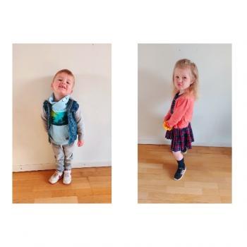 Babysitter Job in Lokeren: Babysitter Job Steffi