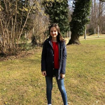 Baby-sitter Strasbourg: Béatrice