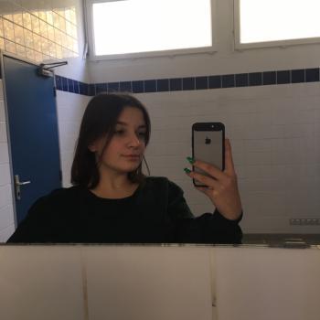 Babysitter Luxemburg: Lucie