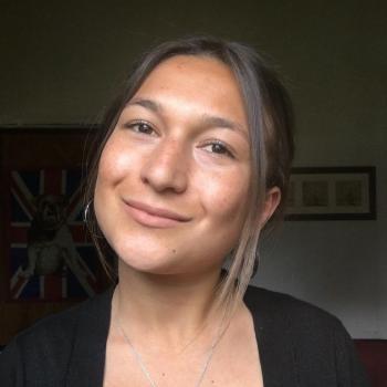 Niñera Maldonado: Nazarena