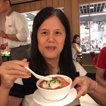 Babysitter Singapore: Siew Lee