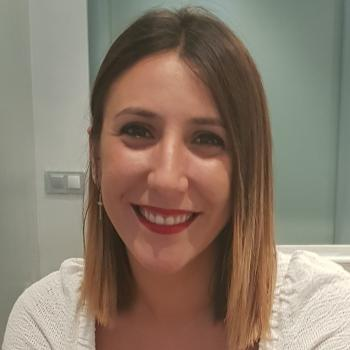 Canguro Viladecans: Marta