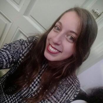 Niñera en Montevideo: Camila