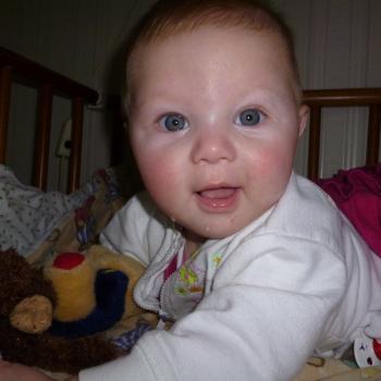 Childminder Kesteren: Betsie
