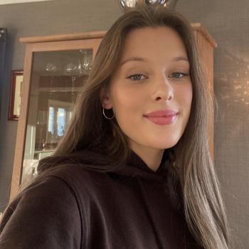 Babysitter in Aksdal: Stina Mari