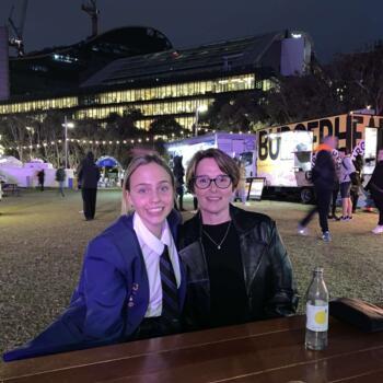 Babysitter in Sydney Olympic Park: Scarlett