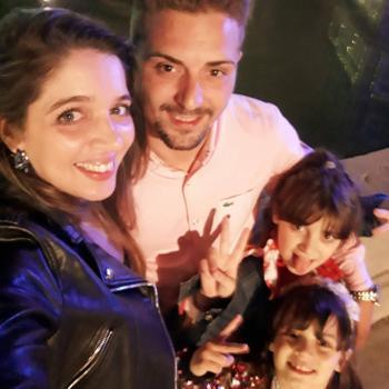 Babysitter Braga: Telma