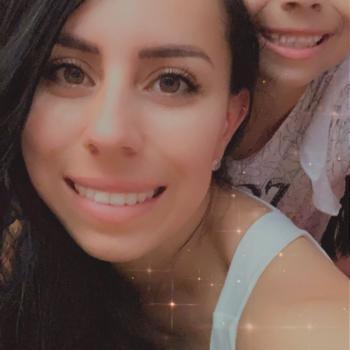 Babysitter San Juanillo: Alejandra