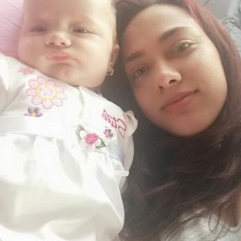 Babysitten Vorst: babysitadres Raluca