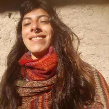 Niñera Banfield: Lourdes