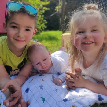 Baby-sitting Heist-op-den-Berg: job de garde d'enfants Brenda