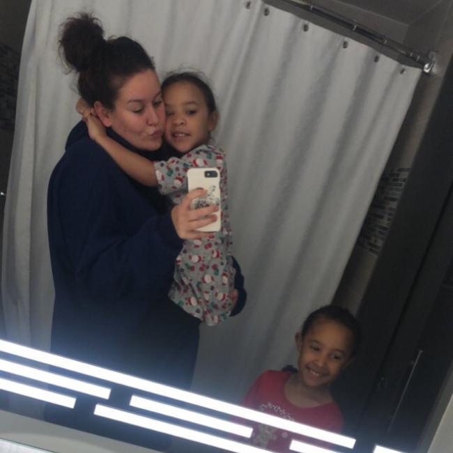 Babysitter in Garland: Kayla