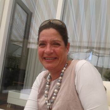 Oppas Alphen aan den Rijn: Yvonne