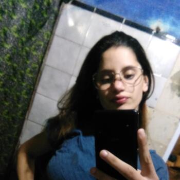 Babysitter Montevideo: Romina