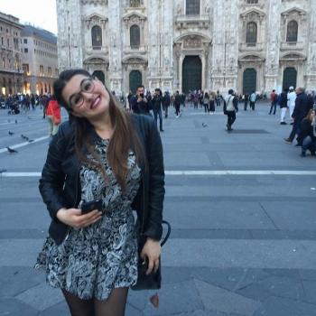 Babysitter Milano: Chiara Fiori