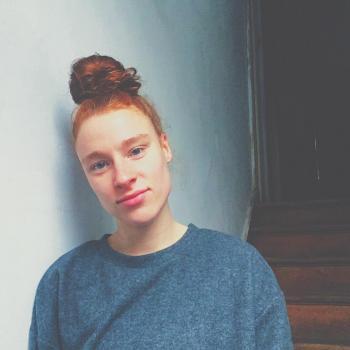 Baby-sitter Liège: Anaïs