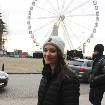 Babysitter London: Emma