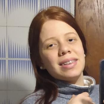 Niñera en La Plata: María Isabel