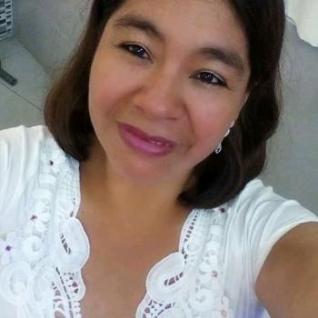 Niñera Hacienda Perú: Hilda