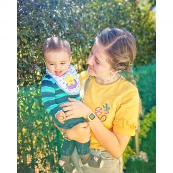 Babysitters in Badalona: Tatiana