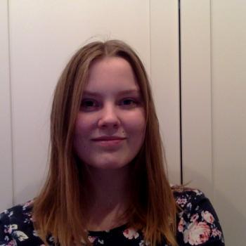 Babysitter in Bergen: Mathilda