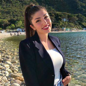 Babysitter a Ancona: Giulia