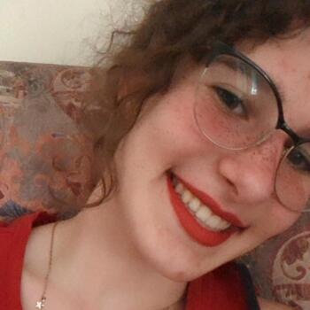 Babysitter a Busto Arsizio: Sofia
