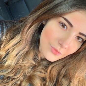 Babysitter Arganda: Catalina Del Angel