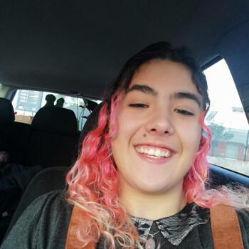 Babysitter em Barreiro: Débora