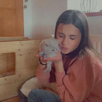 Baby-sitter in Échandens: Noemie