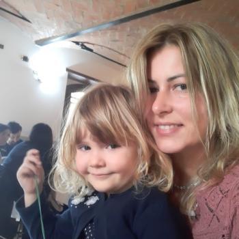 Babysitter in Fiorano Modenese: Sara Battani