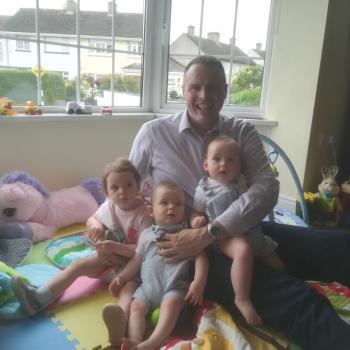 Babysitting job Kildare: babysitting job Rob