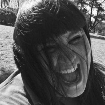 Niñera Remedios de Escalada: Lorena