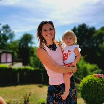 Assistante maternelle à Le Havre: Gwendoline
