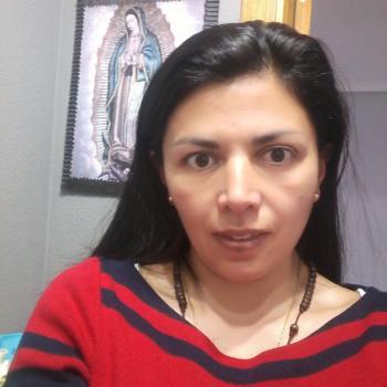 Niñera Alcalá de Henares: Yenny Carolina
