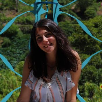 Childminder Setúbal: Mónica